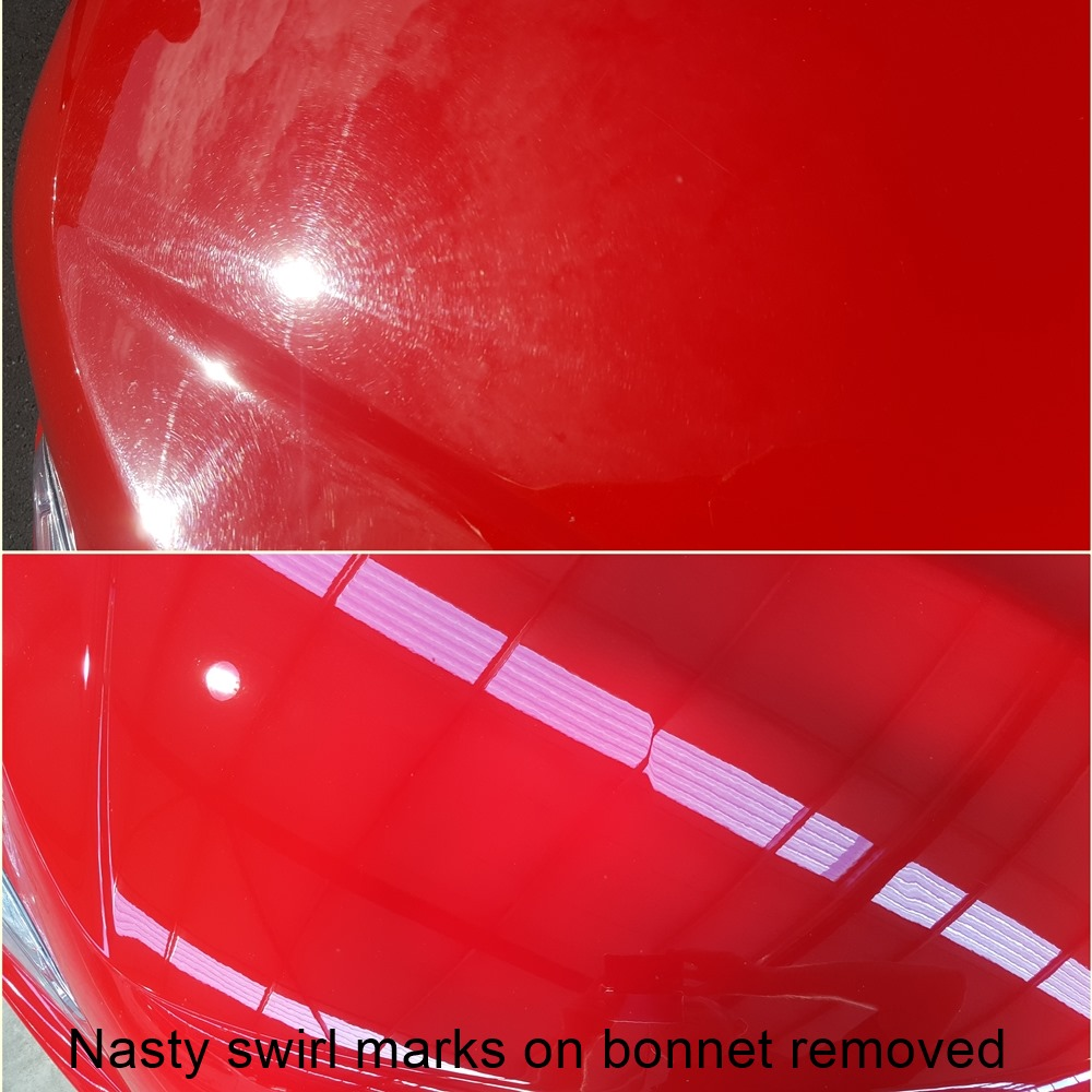 houston ceramic coating
